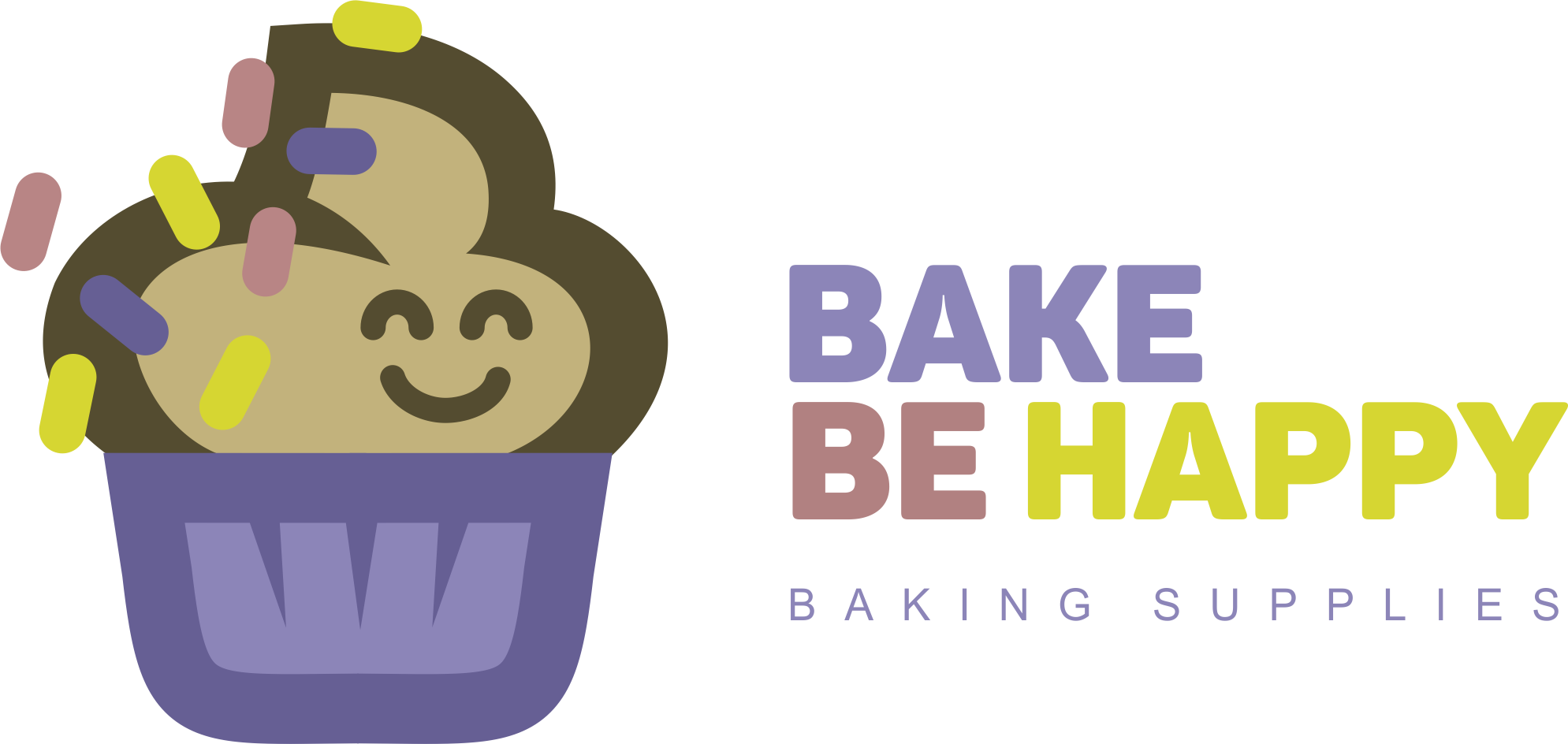 Bake Be Happy