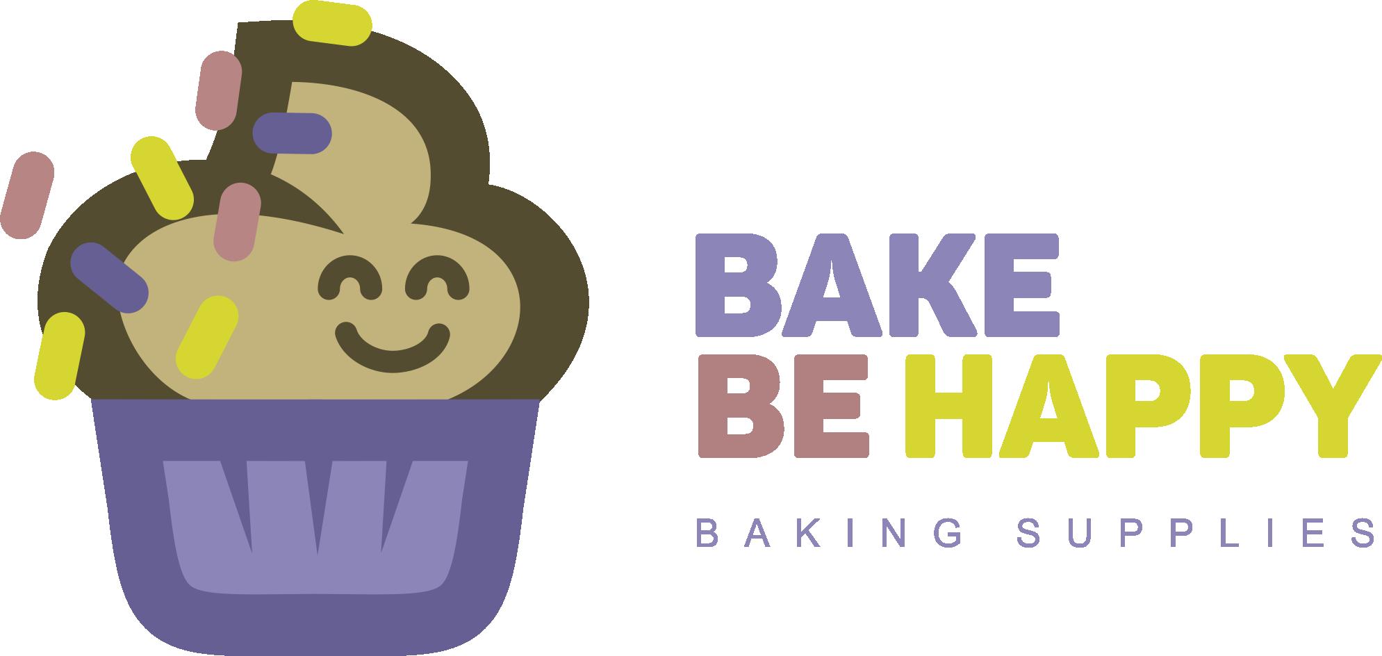 Bake Be Happy
